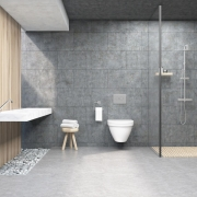 Frameless Shower Doors and Other Design Trends for 2020