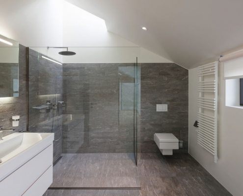 Take Luxury to the Next Level with Glass Shower Panels
