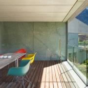 Glass Railings Enhance the View – Wherever You Go