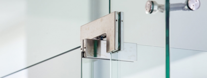 Glass for Your Shower Enclosure